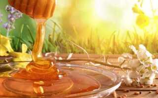 Мёд разнотравье: полезные свойства и противопоказания