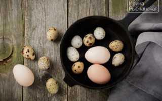 Как проверить свежесть яиц в воде точным испытанным методом