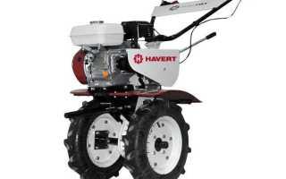 Мотоблок Хаверт (Havert) С-70: отзывы, навесное оборудование, технические характеристики, достоинства